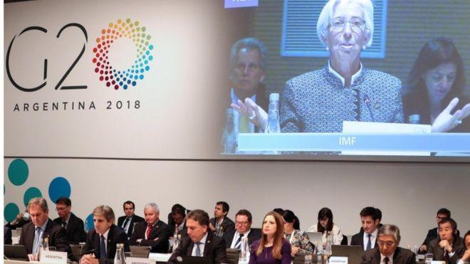 وزیر اقتصاد فرانسه: قانون جنگل مبنای تعرفههای آمریکاست