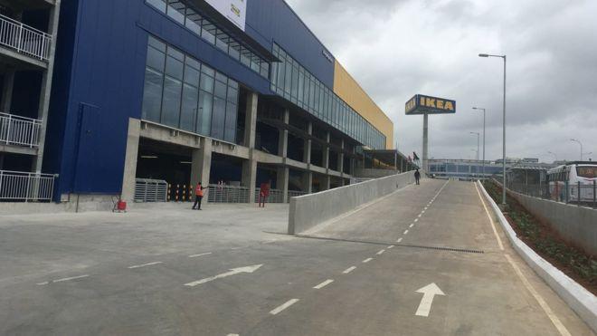 Ikea відкрила перший магазин в індії чи буде успіх Bbc News україна