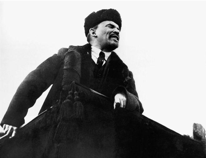 Эң белгилүү, эң табышмактуу: Лениндин туулган күнүнө 150 жыл