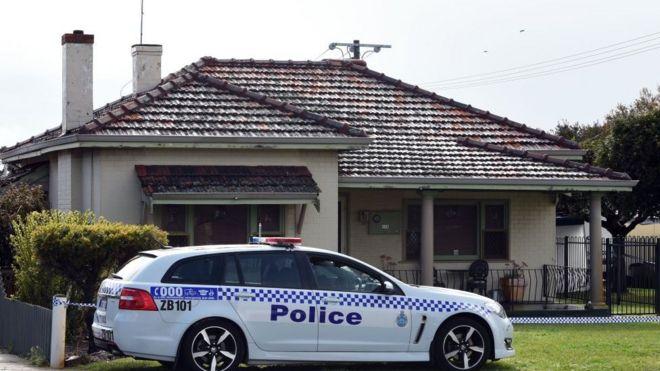 Perth family murders: Australian killer given landmark jail
