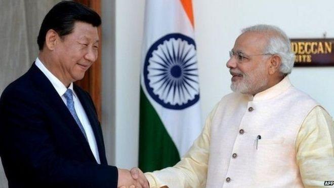 习近平达赖喇嘛曾错失世纪会晤机会?聚焦印度手中的西藏牌