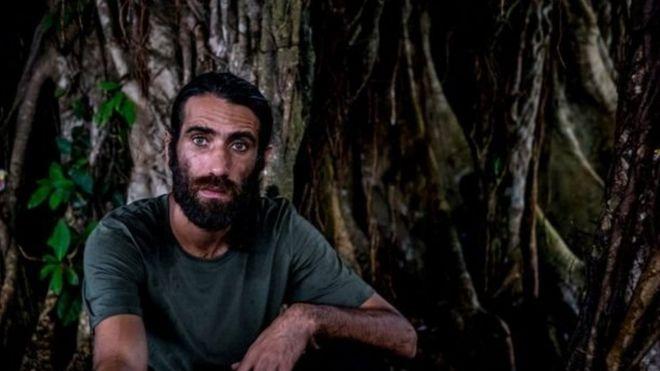 بهروز بوجاني: لاجئ كردي كتب رواية عبر واتس آب يفوز بأرفع جائزة أسترالية