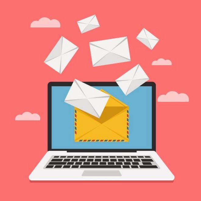 La gestión de correo no deseado requiere tiempo y atención.