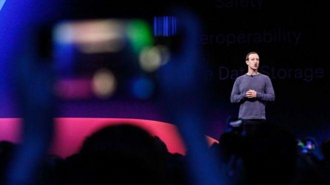 BBC รายงานว่า Facebook จะออกคริปโท 'GlobalCoin' ในปี 2020