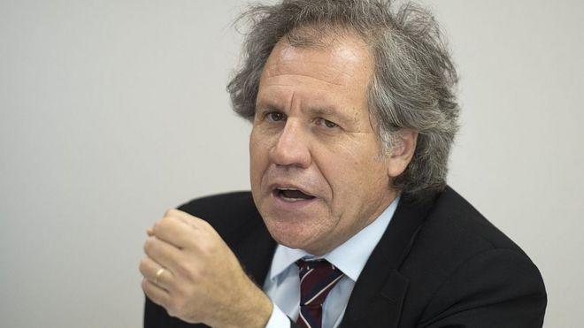 Luis Almagro