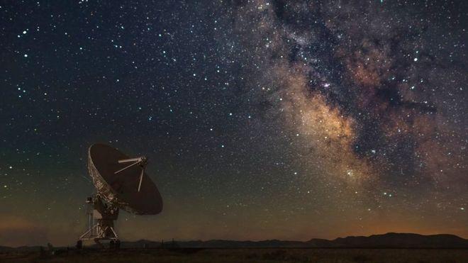 Resultado de imagen de Buscando vida fuera de la Tierra