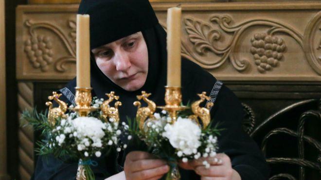 Коронавирус в Беларуси: всплеск заболеваемости, открытые храмы и закрытая информация