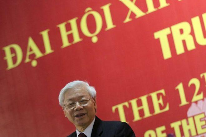Quy định về kiểm soát quyền lực vừa được Tổng bí thư Nguyến Phú Trọng ký ban hành ngay trước khi diễn ra Hội nghị TW 11 (khóa XII)