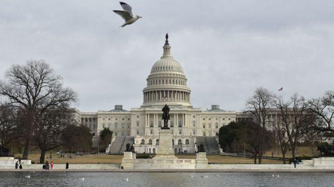 """Возвращение """"санкций из ада"""". Комитет сената США одобрил новые меры против России"""