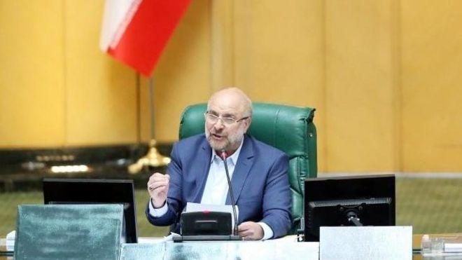 قالیباف الگوی مدیریتی دولت را 'ناکارآمد و آشفته' خواند