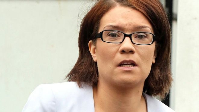 Stalker Woman who sent Dead mouse hate campaign escapes jail