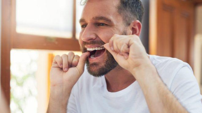 Resultado de imagen para periodontitis hombre