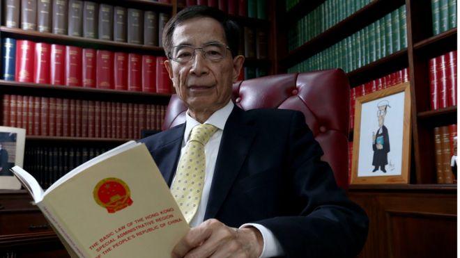 李柱銘專訪:新的「一國兩制」在破壞鄧小平當年承諾