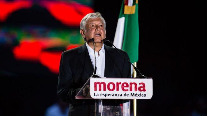 acc1eb7e6c9d4 López Obrador gana las elecciones de México  el meteórico ascenso de ...