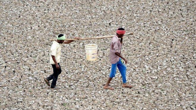 Дефицит воды может привести к массовой миграции и войнам. Молдову это тоже касается