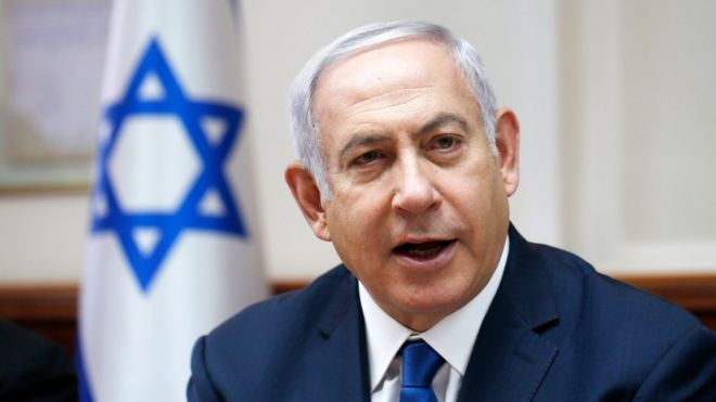 ВВС: Израиль становится официально еврейским государством