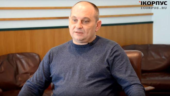 Леонід Харченко
