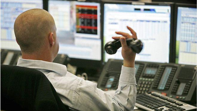Coronavirus: UK stocks dive despite stimulus plans