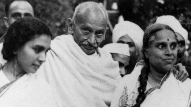 ऐसे  बीता था महात्मा गांधी का आख़िरी दिन.. (पुण्यतिथि 30 जनवरी)