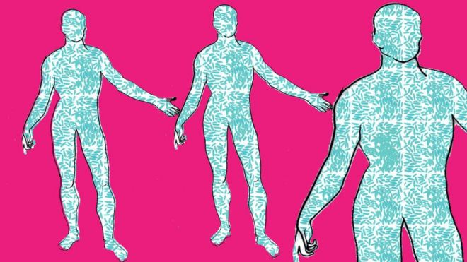 More than half your body is not human | Principia Scientific International