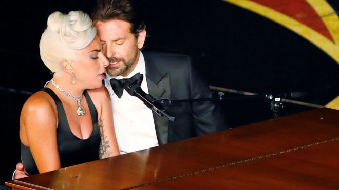 Lady Gaga shoots down Bradley Cooper romance rumours after Oscars