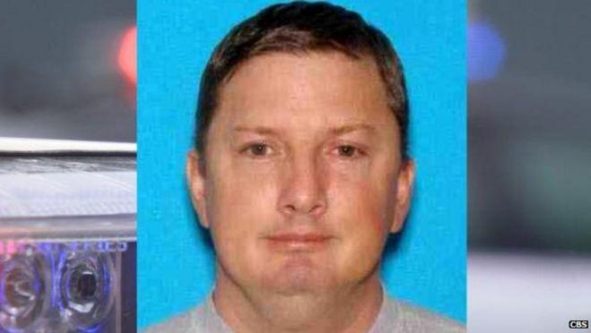 Sex worker in West Virginia shoots dead 'serial killer