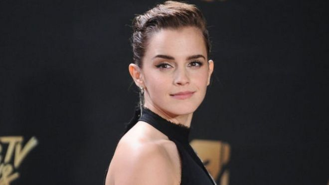 Emma Watson launches free sexual harassment advice line - BBC News