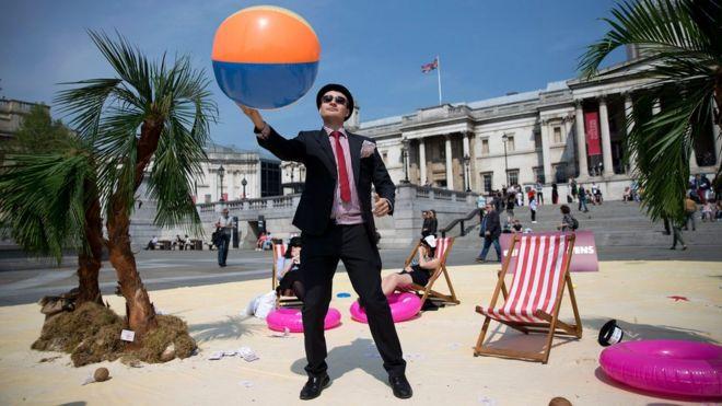 Офшорные деньги всё сложнее потратить в Лондоне
