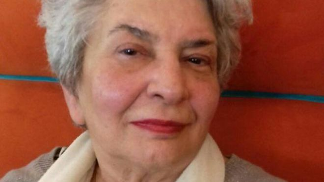 درگذشت فرنگیس حبیبی، راوی جشن ناپایدار انقلاب ۵۷ -علی جیحون منتقد هنری