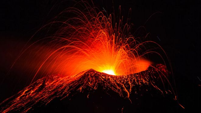 Image result for volcano""