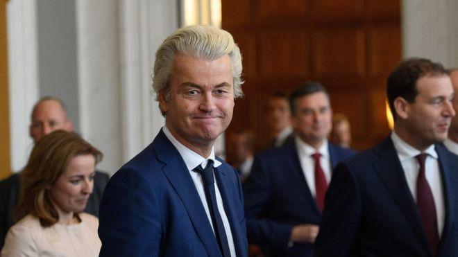 Wilders'ten Suudi Arabistan'ın Birleşmiş Milletler Kadın Komisyonu'na seçilmesine tepki