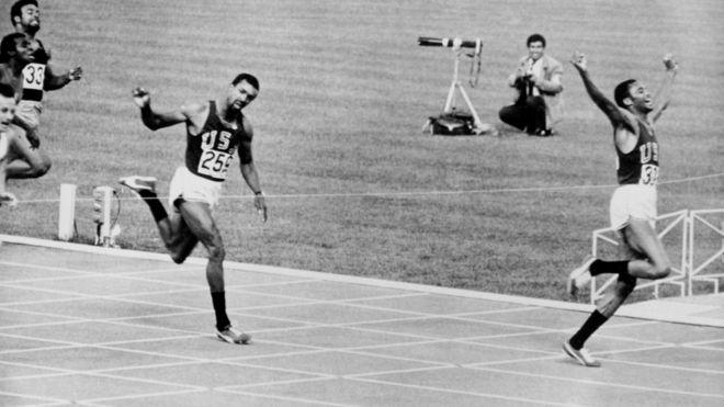 Peter Norman  el valiente atleta castigado en las Olimpiadas de ... 995a2d76dd1af