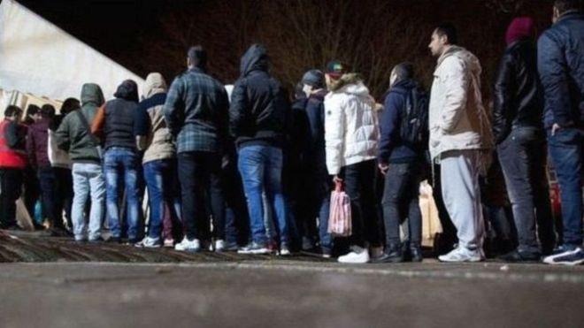 دولت آلمان پناهجوی اخراجی افغان را باز میگرداند