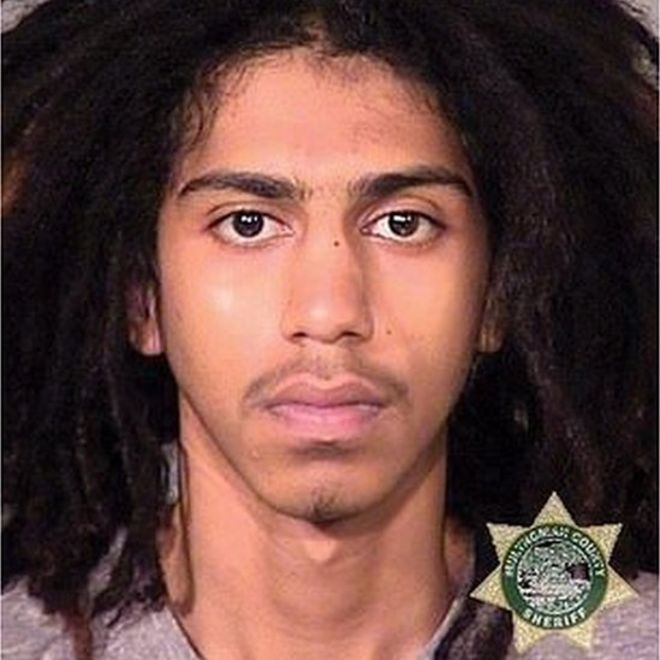 Saudis 'helped citizen in Oregon hit-and-run case flee US