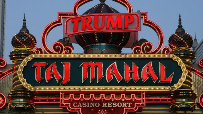 The trump casino diamond casino card benefits