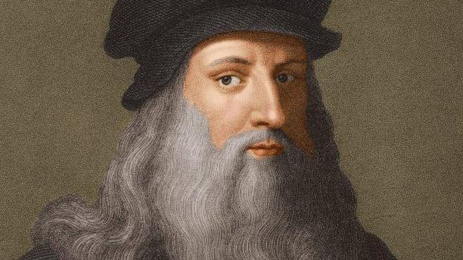 Leonardo D Exhibition : Leonardo da vinci works on display at birmingham museum bbc news