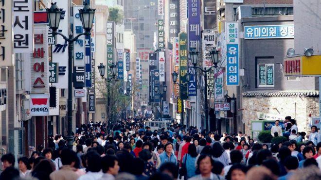 """""""Мы"""" - это корейская коллективная идентичность, и его никак не заменить местоимением """"я"""""""