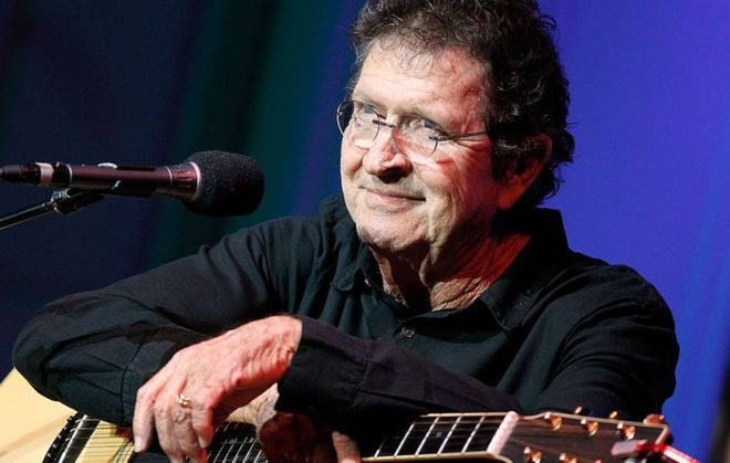 Country Music Songwriter, Mac Davis Is Dead
