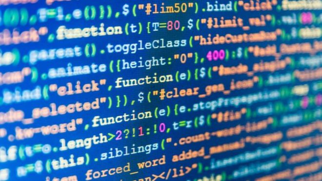 Image result for computer code
