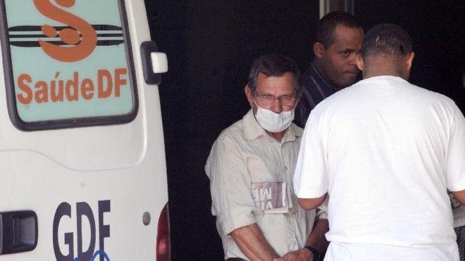 Paciente é atendido em 2009 no DF
