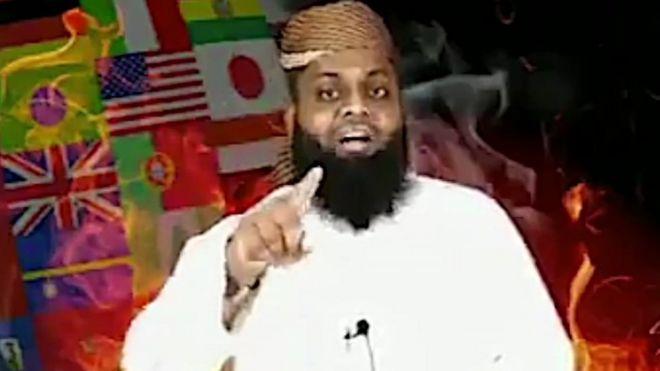 Sri Lanka attacks: Sister of 'ringleader' deplores attack