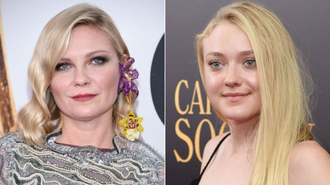 Kirsten Dunst To Direct Film Of Sylvia Plath Novel The Bell
