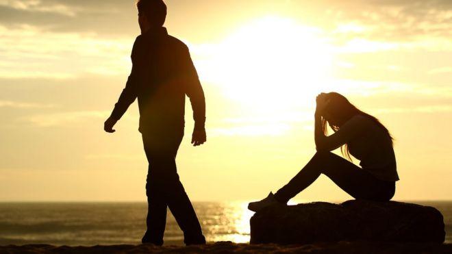 Те, кто боится остаться в одиночестве, чаще склонны к возвращению к прежним отношениям с бывшим партнером