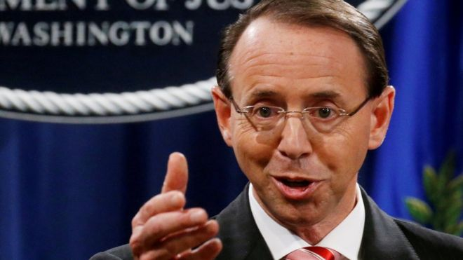 Ron Rosenstein to step down in March