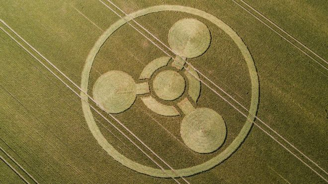 លទ្ធផលរូបភាពសម្រាប់ Crop Circle
