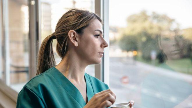 Según la encuesta, el 60% de las víctimas de acosos no le informó a su empleador.