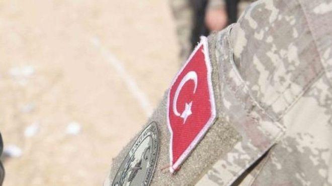 Турецкие военные погибли под огнем армии Сирии. Турция ответила