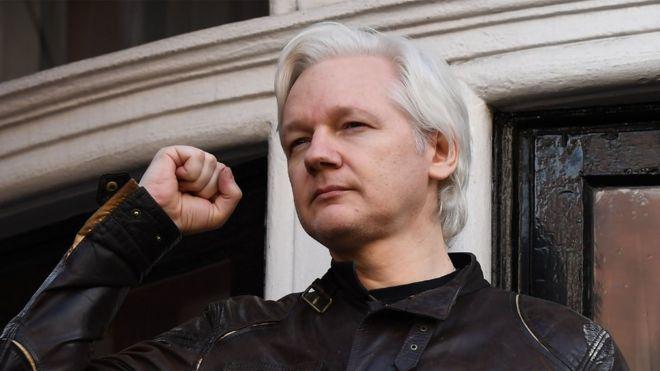 Image result for julian assange 2007