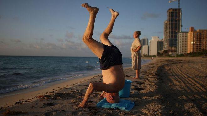 ABD'deki Miami plajı 4'üncü sırada