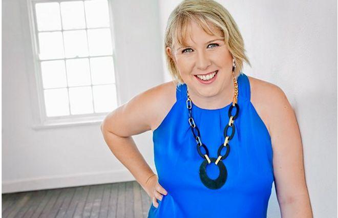 Domestic Violence Survivor And Corporate Consultant Lisa McAdams